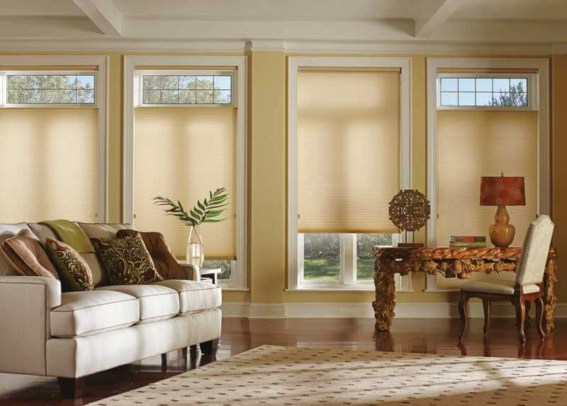 Creative-Blinds-for-French-Doors